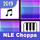NLE Choppa Piano Tiles 2019