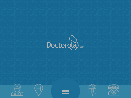 Doctorola- screenshot