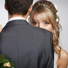 Wedding photographer Mikhail Spiridonov (mstudio37). Photo of 15.01.2015