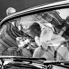 Wedding photographer Enzo Borzacchiello (ebfotografo). Photo of 24.10.2016