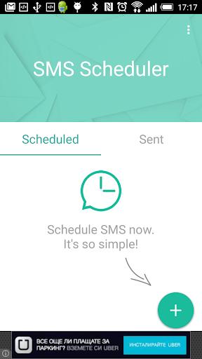 Sms-Scheduler