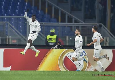 🎥 Bekijk hier de samenvatting van AA Gent-Olympique Lyon