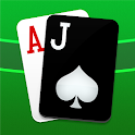 Blackjack icon