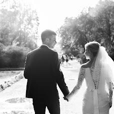 Wedding photographer Tatyana Shadrinceva (ShadrintsevaTV). Photo of 21.10.2016