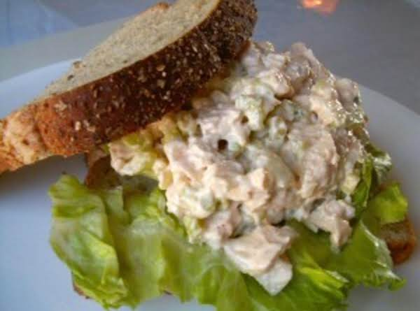 Lisa's Chicken Salad Spread_image