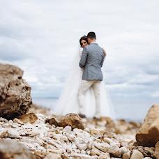 Wedding photographer Sergey Karpukhin (sergeykarpuhin). Photo of 09.09.2016