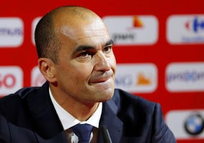 Serieuze domper voor Roberto Martínez: cruciale pion mist al zeker oefenpot tegen Portugal