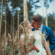 Wedding photographer Aleksandra Klenina (Kleny). Photo of 31.08.2015
