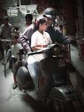 Photo: Photo at India