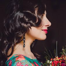 Wedding photographer Darya Damirova (MissDamirova). Photo of 19.04.2015