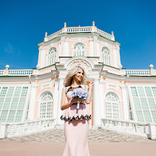 Wedding photographer Anastasiya Klochkova (Vkrasnom). Photo of 14.09.2017