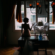 Svatební fotograf Aleksandra Shulga (photololacz). Fotografie z 09.05.2017