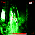 Ghost In Your Photo Prank icon