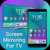 Tải Screen Mirroring with TV APK