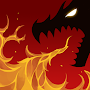 Sword Knights  Dragon Hunter idle rpg временно бесплатно
