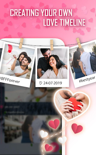 Lovedays Counter- Been Together apps D-day Counter 1.0 3