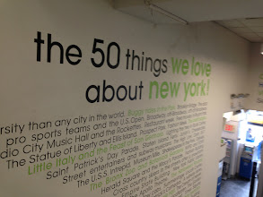 Photo: Love Duane Reade's reminder of all the things to love about New York!