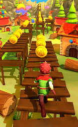 Subway King Runner APK screenshot thumbnail 17