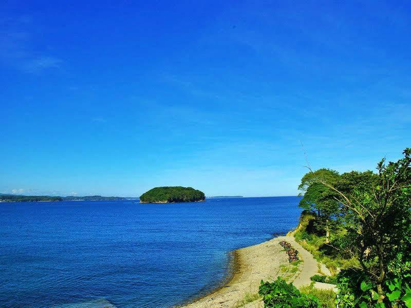 椿島(つばきしま)