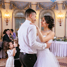 Wedding photographer Denis Frolov (DenisFrolov). Photo of 24.01.2017