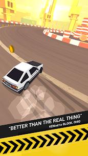 Thumb Drift — Fast & Furious Car Drifting Game 5