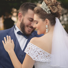 Wedding photographer Bruna Zanon (brunazanon). Photo of 12.01.2018