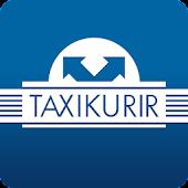Taxi Kurir