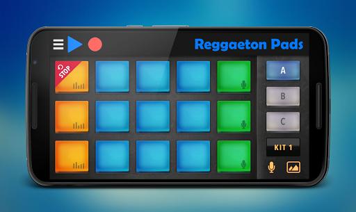 Reggaeton Pads screenshot 8