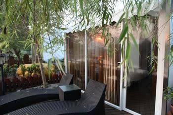 River Garden Tent Hotel- Yangshuo