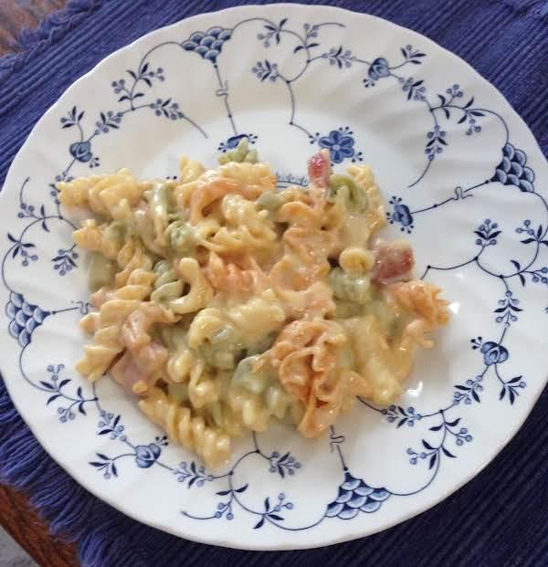 Creamy Mac & Cheese Recipe