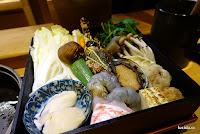 初魚料亭 SHABU SHABU