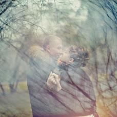 Wedding photographer Pavel Eleckiy (pavELetsky). Photo of 20.02.2014