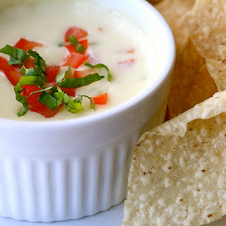 Queso Dip Diced Tomatoes Recipes