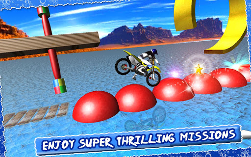 Wipeout Bike Stunts 3D  {cheat|hack|gameplay|apk mod|resources generator} 2