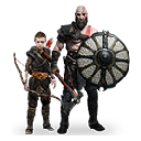God Of War 4 HD Wallpapers <b>2019 New</b> Tab