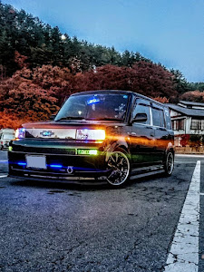 bB NCP31 HID Z selection Ⅱ 後期 H.17年式のカスタム事例画像 卍D.A.D卍 #bB×L.B改 NCP31®️さんの2018年11月25日07:33の投稿