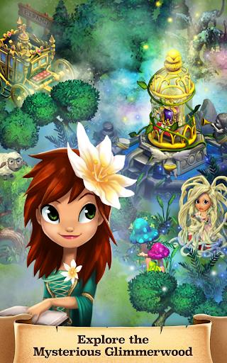Castle Story: Desert Nights™ screenshot 8
