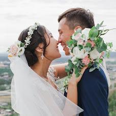Wedding photographer Duluskhan Prokopev (judoit). Photo of 23.08.2018
