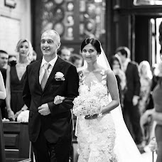 Wedding photographer Alberto Domanda (albertodomanda). Photo of 27.08.2018