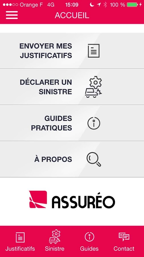 Assureo - Autofirst- screenshot