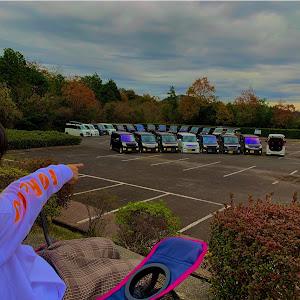 スペーシアカスタム MK42S のカスタム事例画像 あちゃぴさんの2020年11月26日08:23の投稿