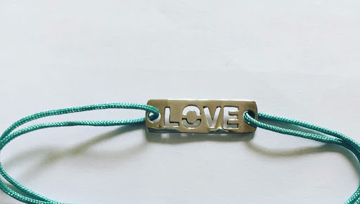 bracelet-plaque-love