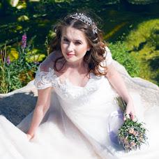 Wedding photographer Alya Anuprieva (alaanuprieva). Photo of 01.09.2018