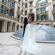 Wedding photographer Evgeniy Lovkov (Lovkov). Photo of 03.06.2018