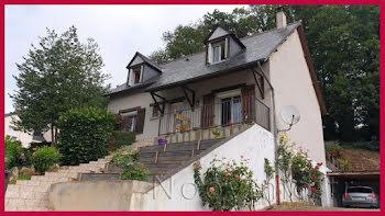 maison à Pocé-sur-Cisse (37)