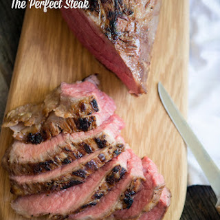 How To Reverse Sear a Perfect Steak