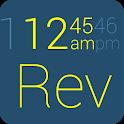 Gear Fit Revolution Clock icon