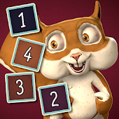 Lucky's Learn Numbers