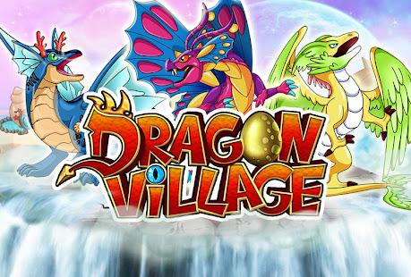 DRAGON VILLAGE -city sim mania 1