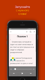 Псалтирь на русском. Полный - náhled